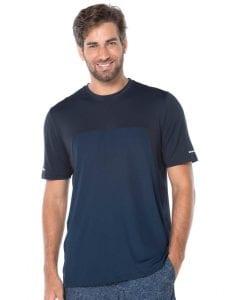 Camiseta Linha Illusion Track&Field®