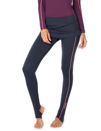 Legging Lightness - Track&Field
