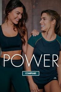Linha Power Track and Field