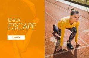 Linha Escape - Track&Field®