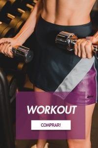 Linha Workout - Track&Field®
