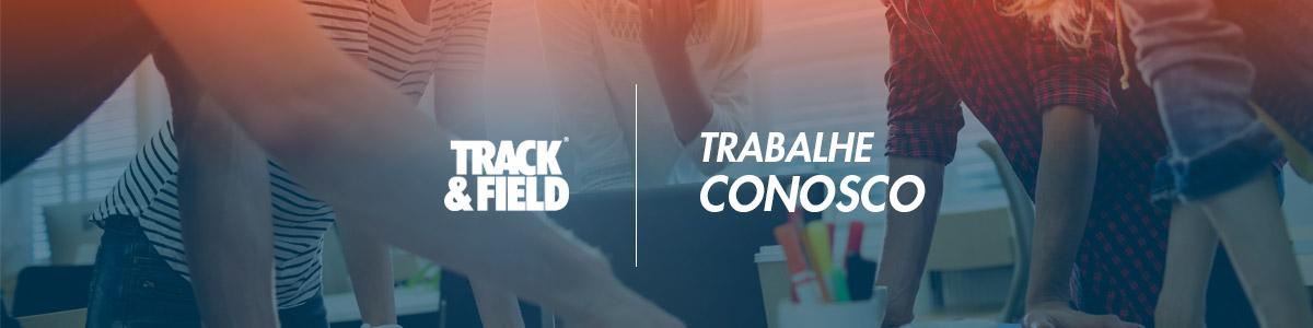 Trabalhe Conosco - Track&Field